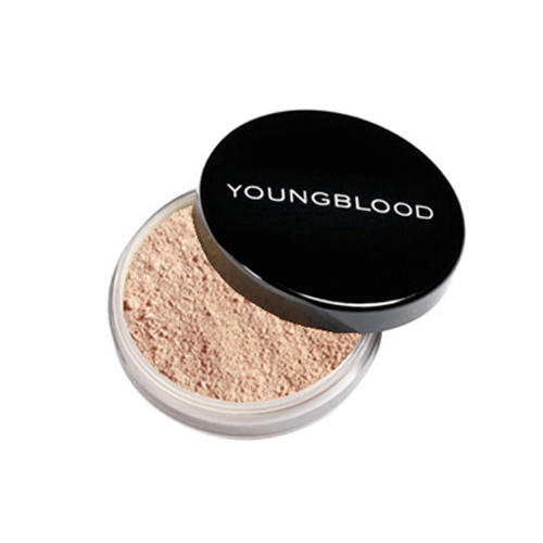 YoungBlood Natural Mineral Loose Foundation Honey