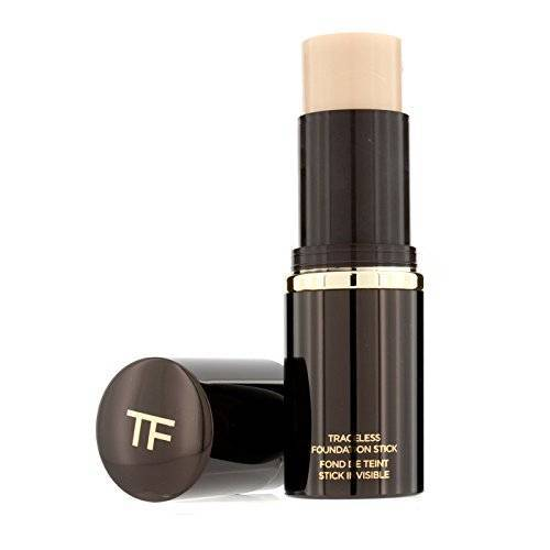 Tom Ford Traceless Foundation Stick Alabaster 01
