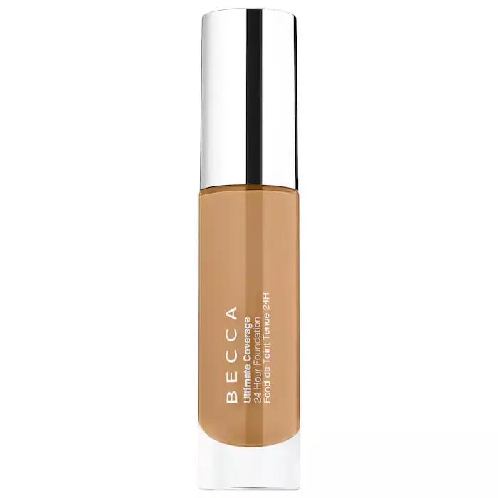 BECCA Ultimate Coverage 24 Hours Foundation Bisque