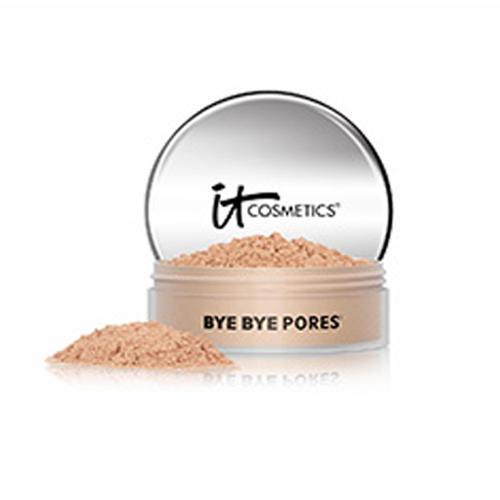 It Cosmetics Bye Bye Pores Tinted Skin Blurring Finishing Powder Light