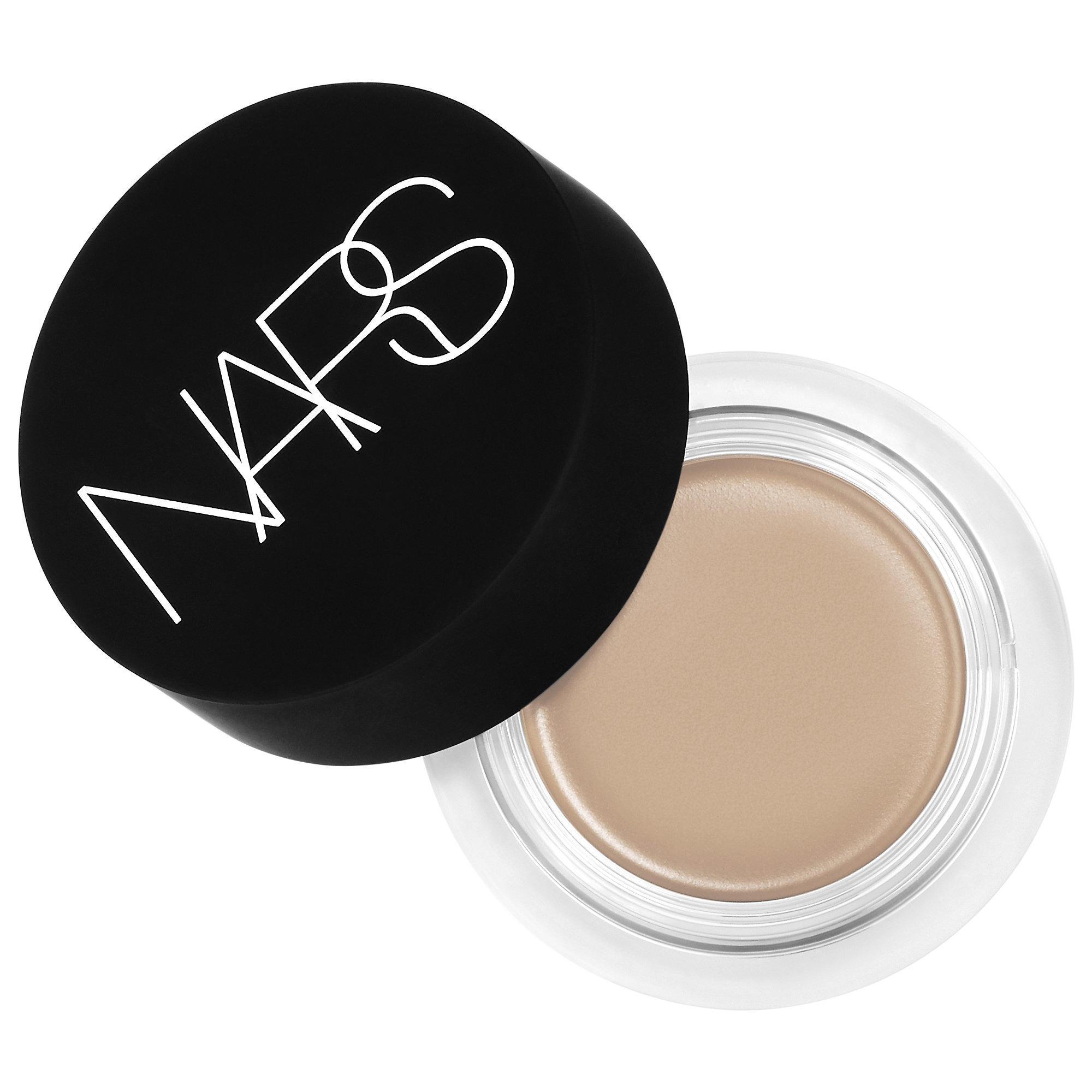 NARS Soft Matte Complete Concealer Custard Medium 1