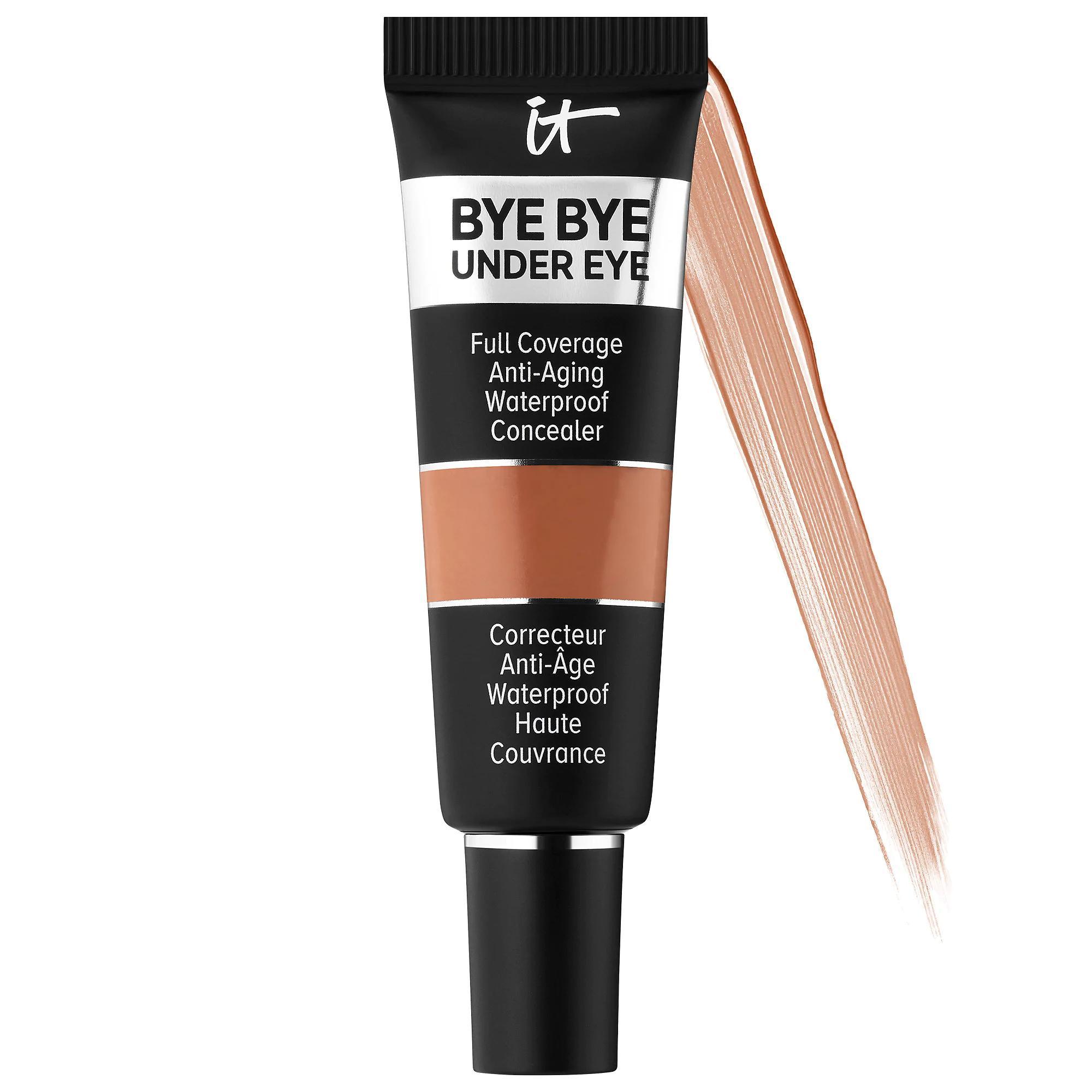IT Cosmetics Bye Bye Under Eye Concealer Rich Amber 35.0