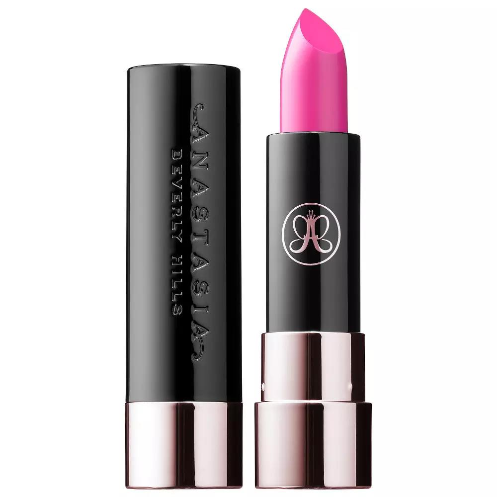 Anastasia Beverly Hills Matte Lipstick Cotton Candy Mini