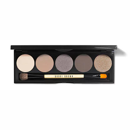 Bobbi Brown Back To Cool Eyeshadow Palette