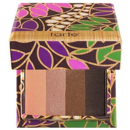 Tarte Amazonian Clay Eyeshadow Quad Brewed Awakening