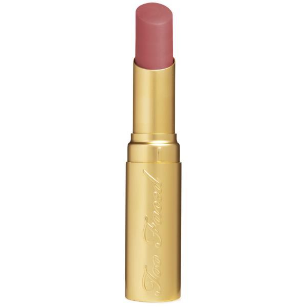 Too Faced La Creme Lipstick Spice Spice Baby