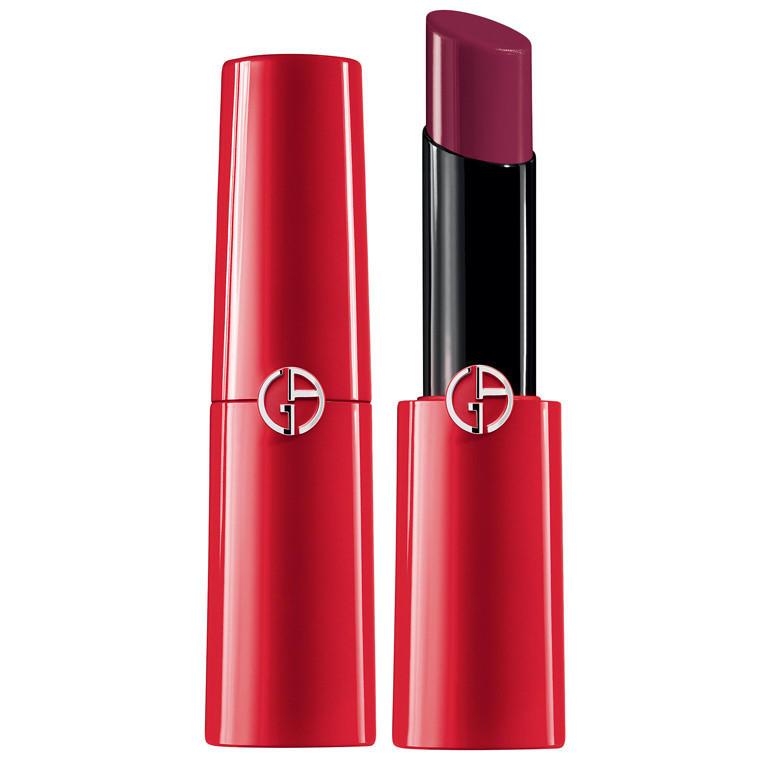 Giorgio Armani Ecstasy Shine Lipstick Garconne 600