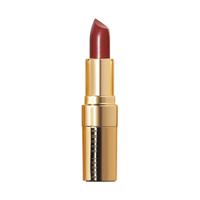 Bobbi Brown Lip Color Holiday Edition Ruby Shimmer