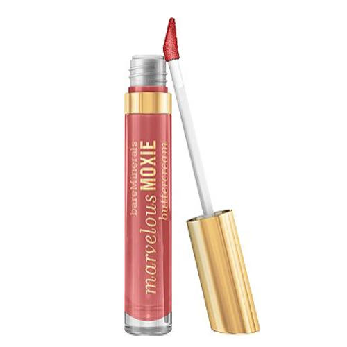 bareMinerals Marvelous Moxie Lipgloss Must Have Pink Mini 2.25ml