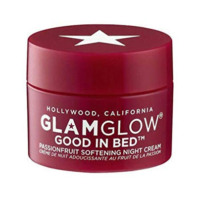Glamglow Good In Bed Passionfruit Softening Night Cream Mini