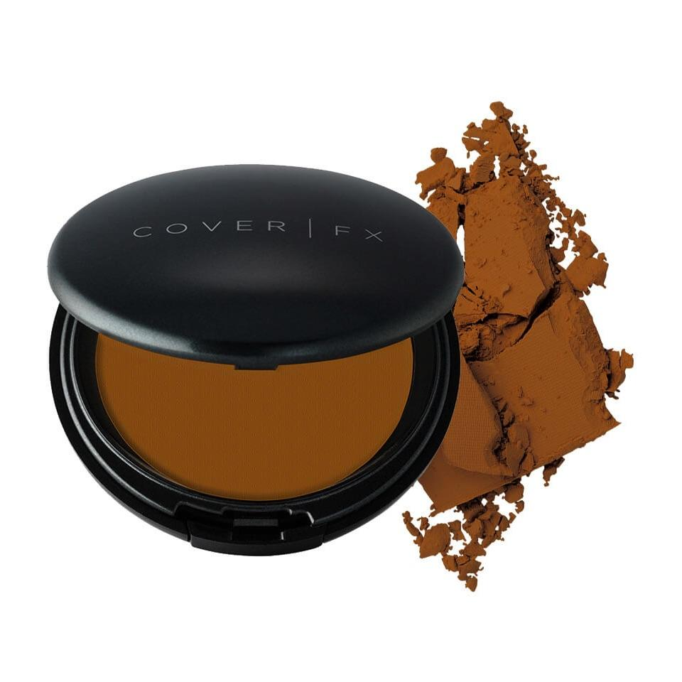 Cover FX Pressed Mineral Foundation P 50