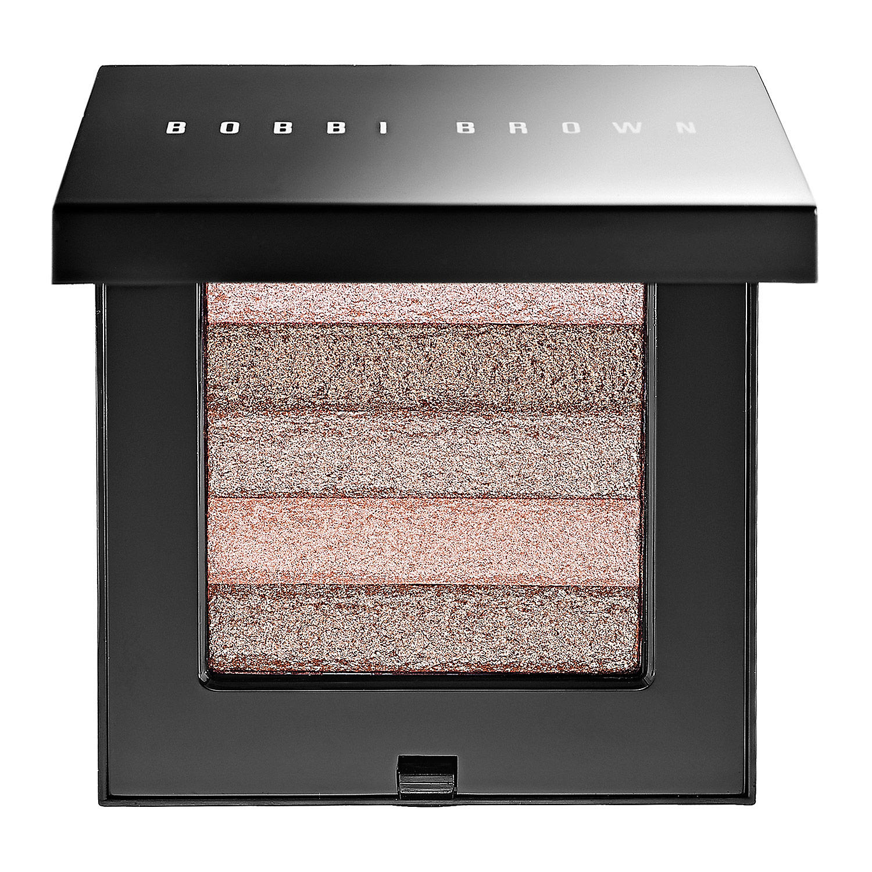 Bobbi Brown Shimmer Brick Compact Pink Quartz