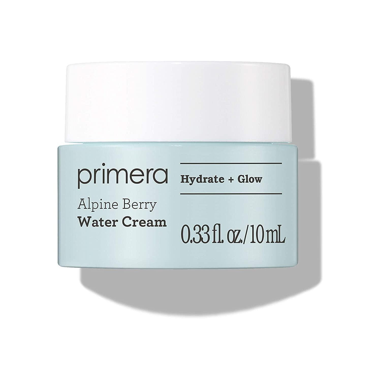 PRIMERA Hydrate + Glow Alpine Berry Water Cream Mini