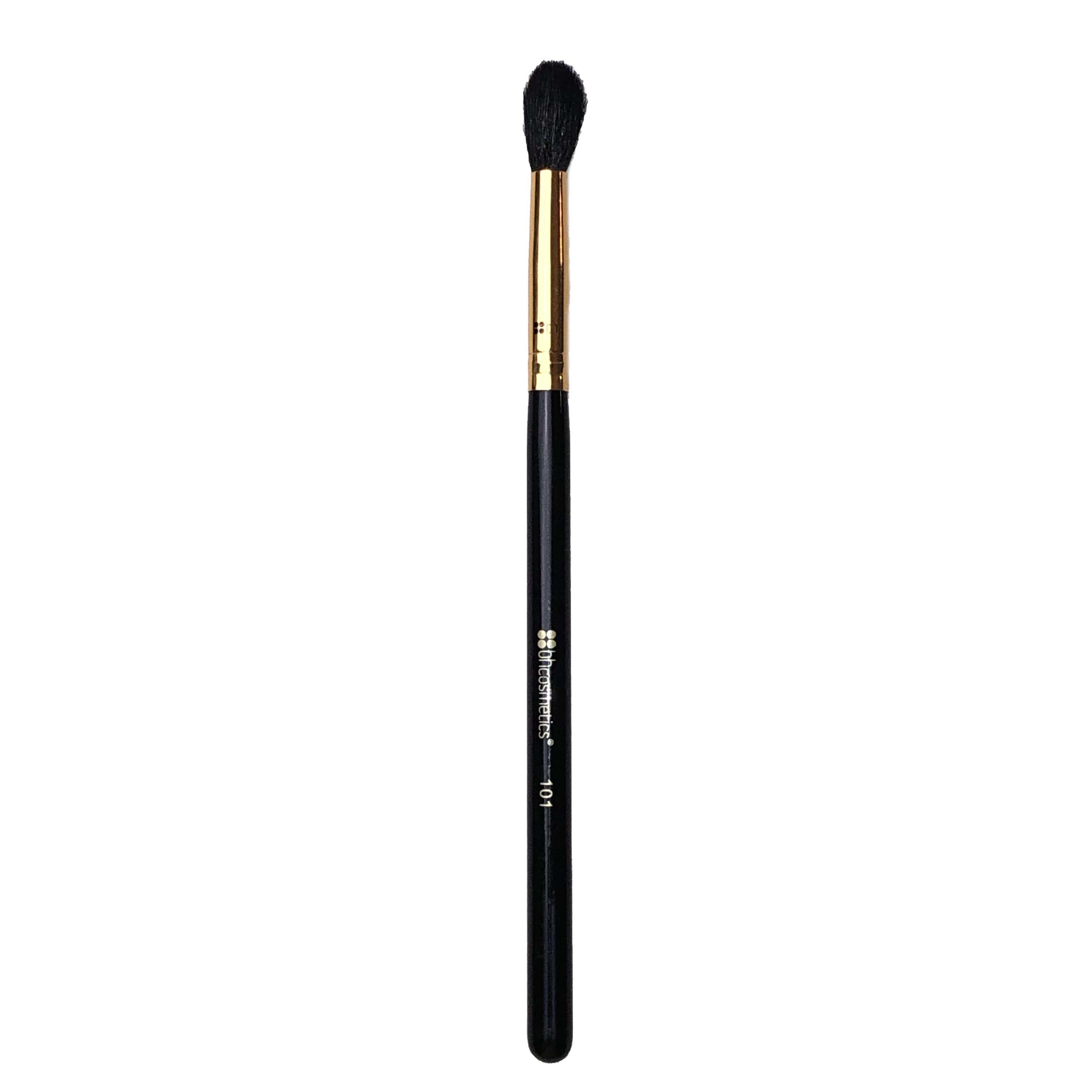 BH Cosmetics Large Tapered Shadow Eye Brush Black