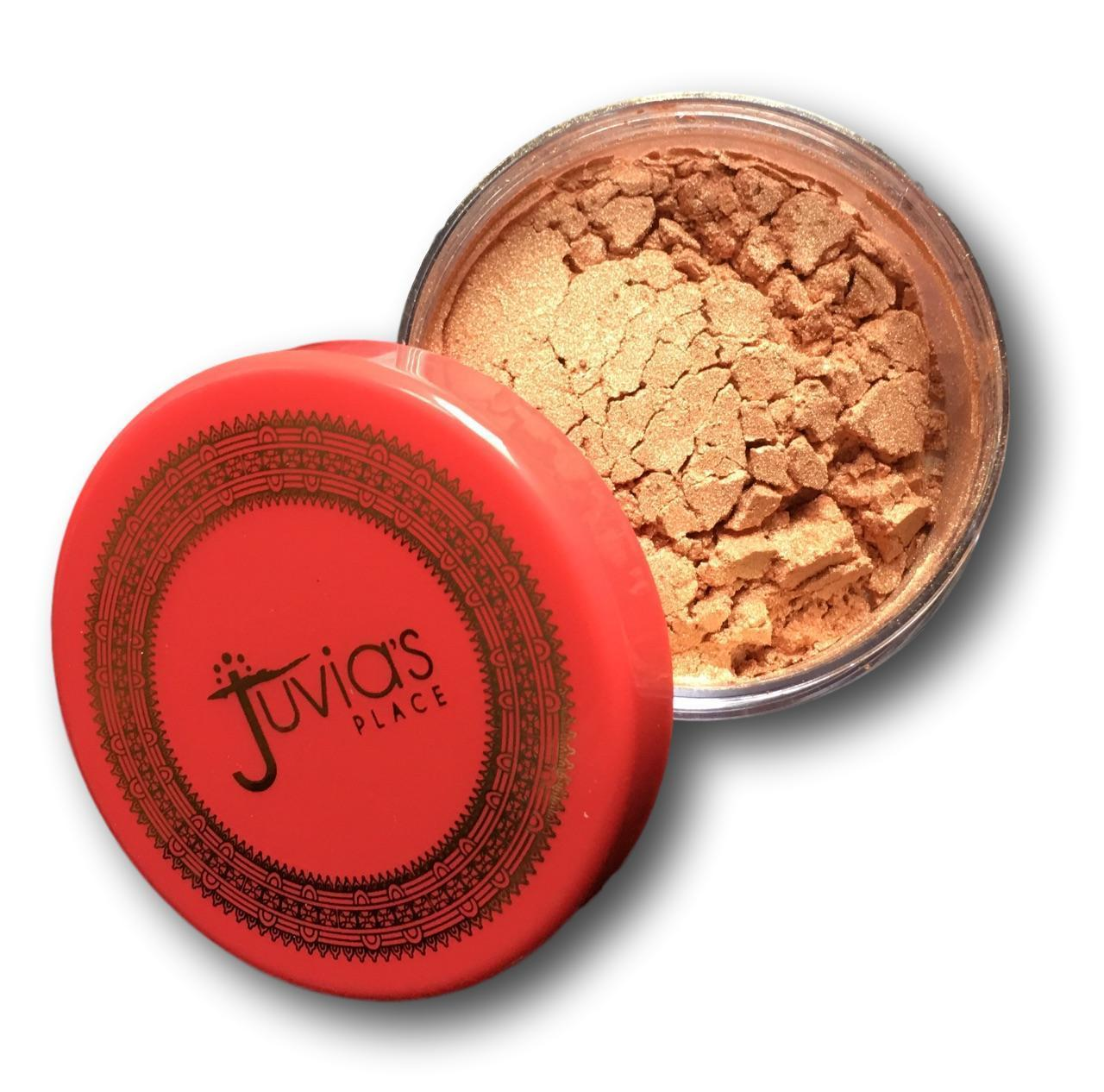 Juvia's Place The Nubian Loose Highlighter Nefertiti