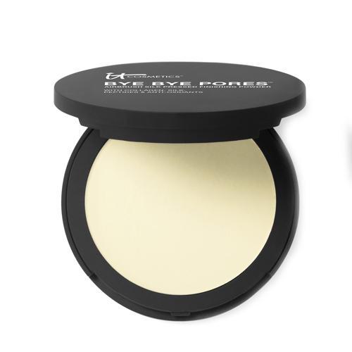 IT Cosmetics Bye Bye Pores Pressed Finishing Powder Translucent