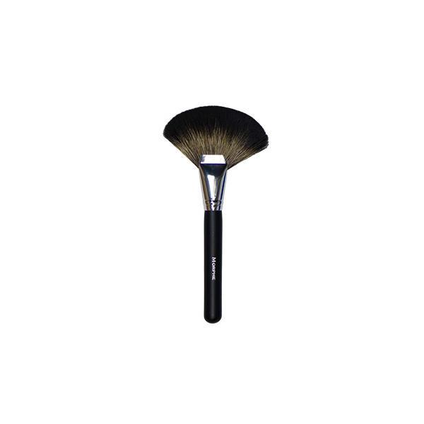 Morphe Sable Jumbo Deluxe Fan Brush