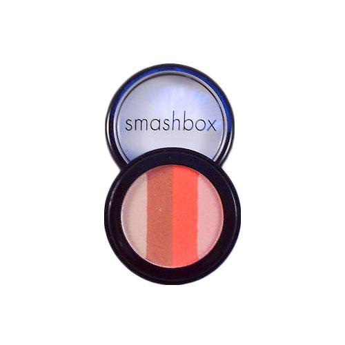 Smashbox Fusion Soft Lights Palette Celebrity Mini 2.4g
