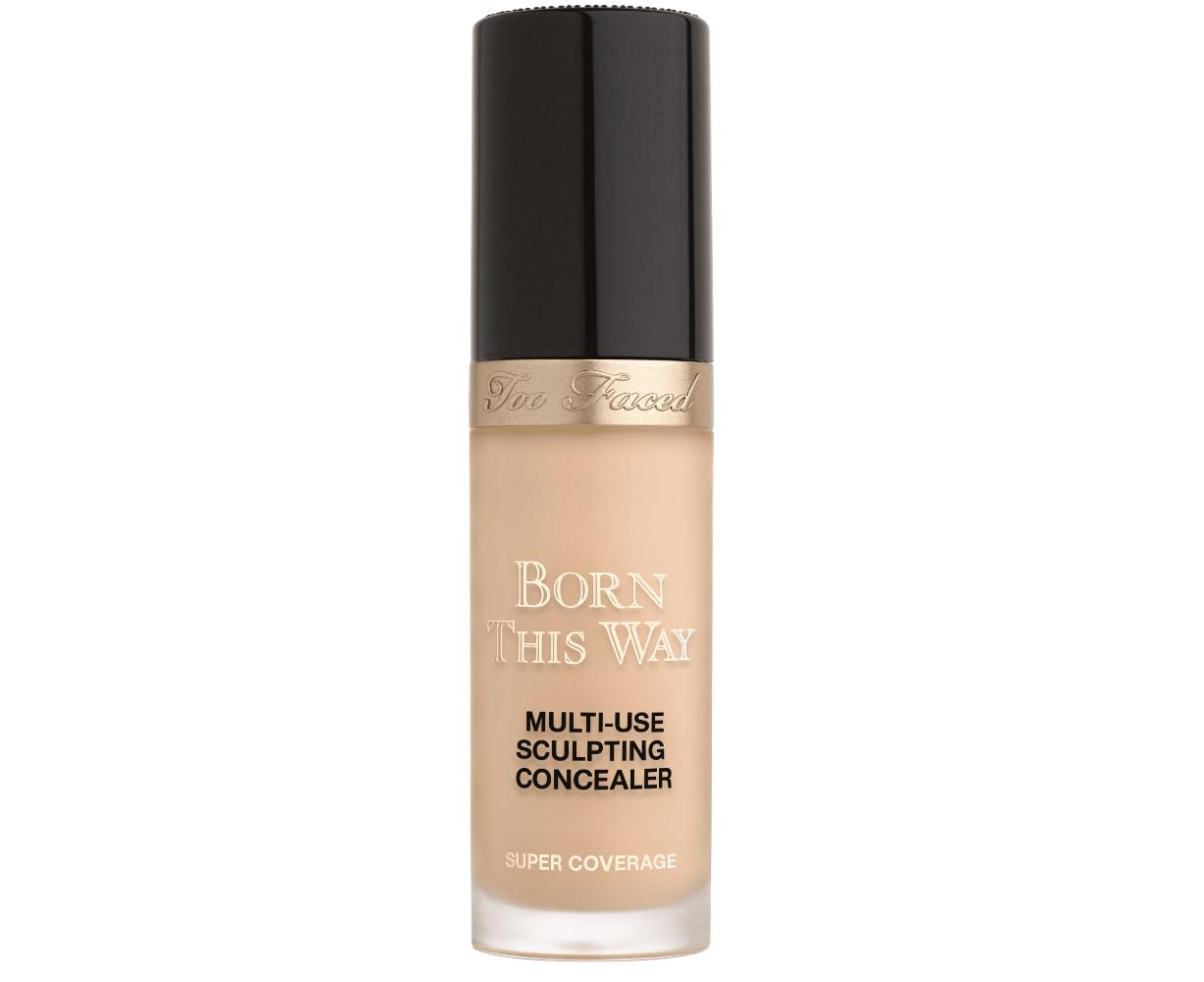 Too Faced Born This Way Super Coverage Golden Beige