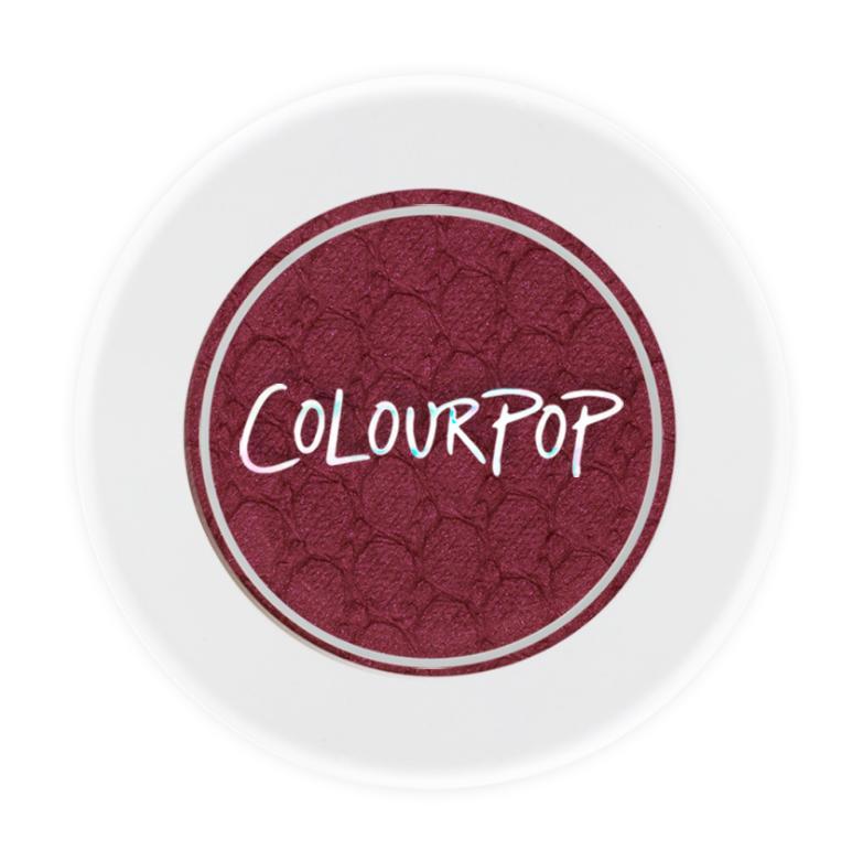 ColourPop Super Shock Shadow Paradox