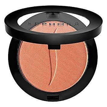 Sephora Colorful Face Powders Blush Coral Crush