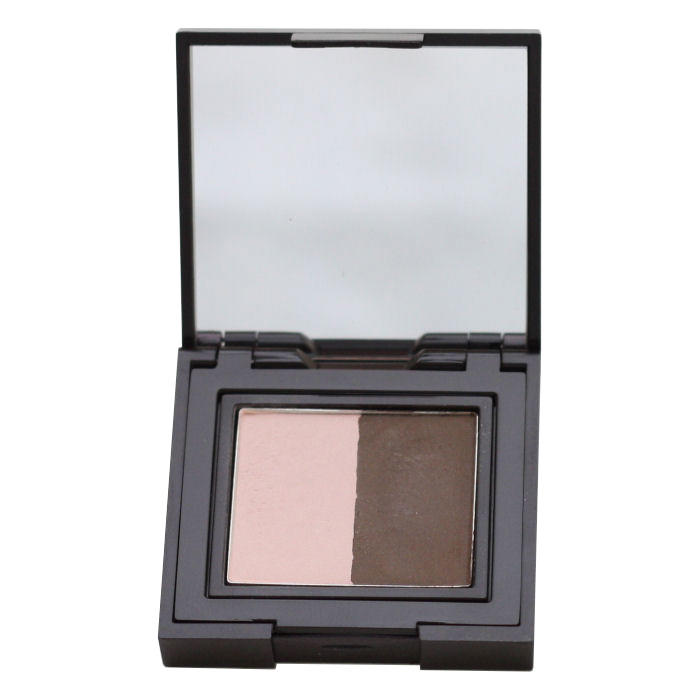 Laura Mercier Sateen Eye Colour Duo Sandstone/Cognac