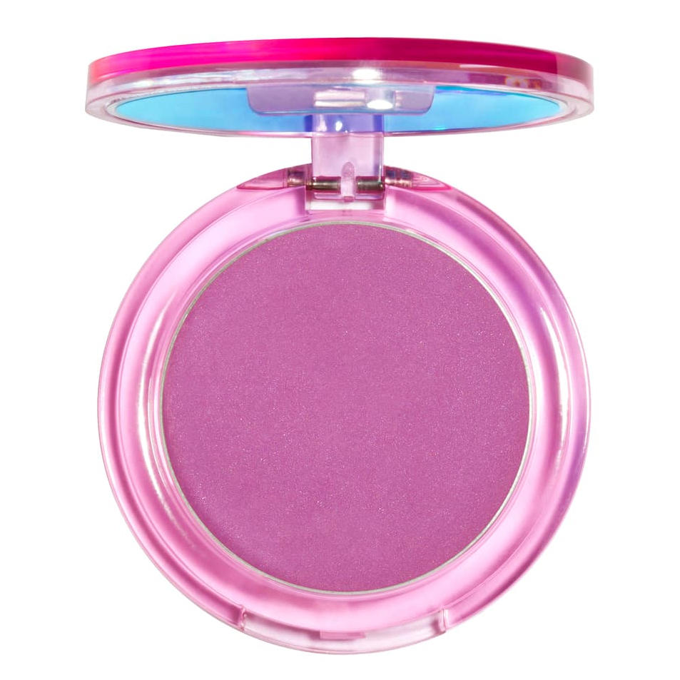 Lime Crime Glow Softwear Blush Virtual Orchid
