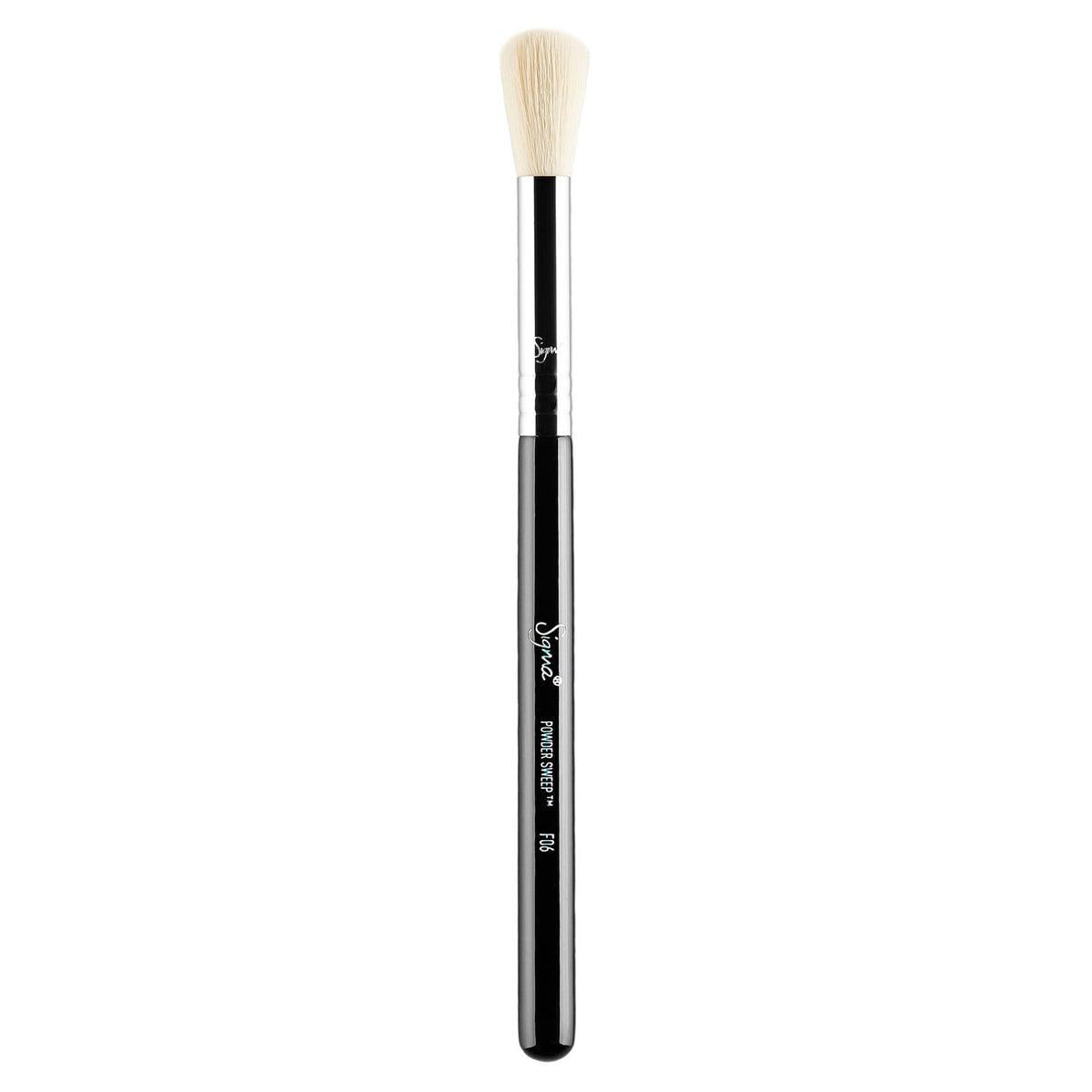 Sigma Powder Sweep Brush F06