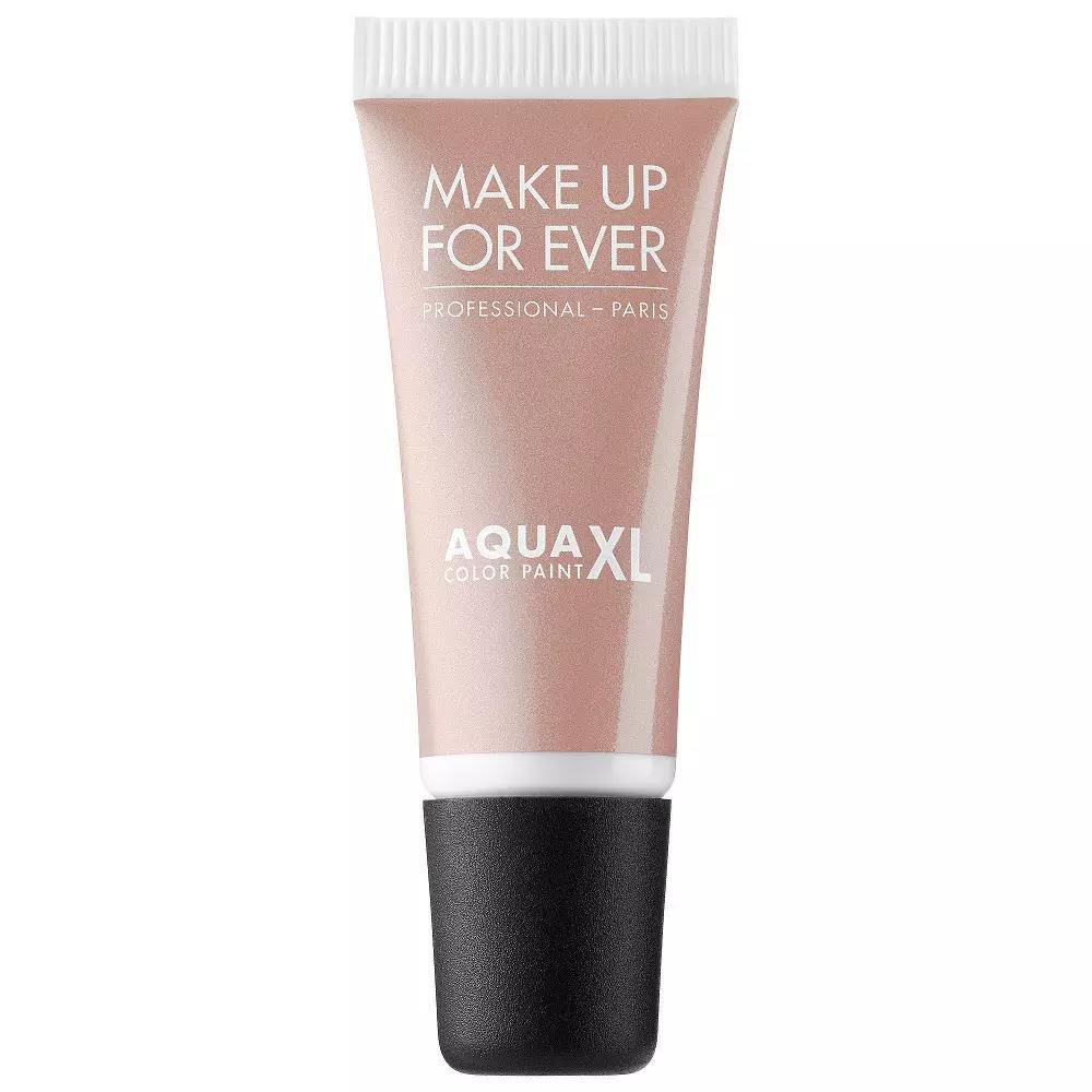 Makeup Forever Aqua XL Color Paint Iridescent Warm Beige I-50 Mini