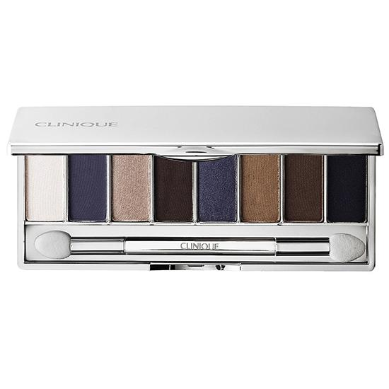 Clinique All About Shadow 8-Pan Palette Wear Everywhere Blues