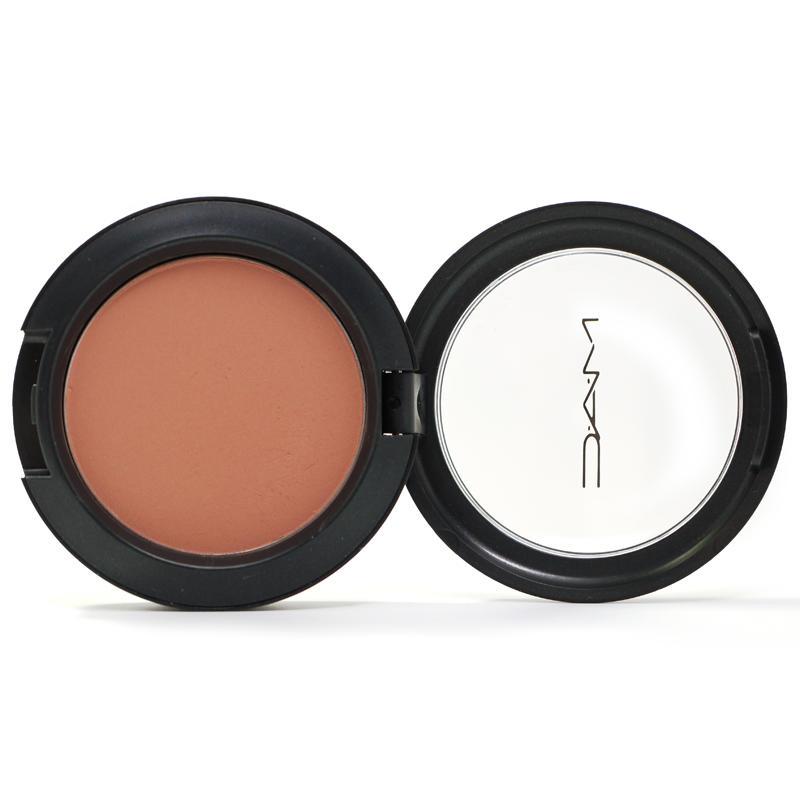 MAC - Powder Blush - Sincere   Glambot.com - Best deals on MAC ...