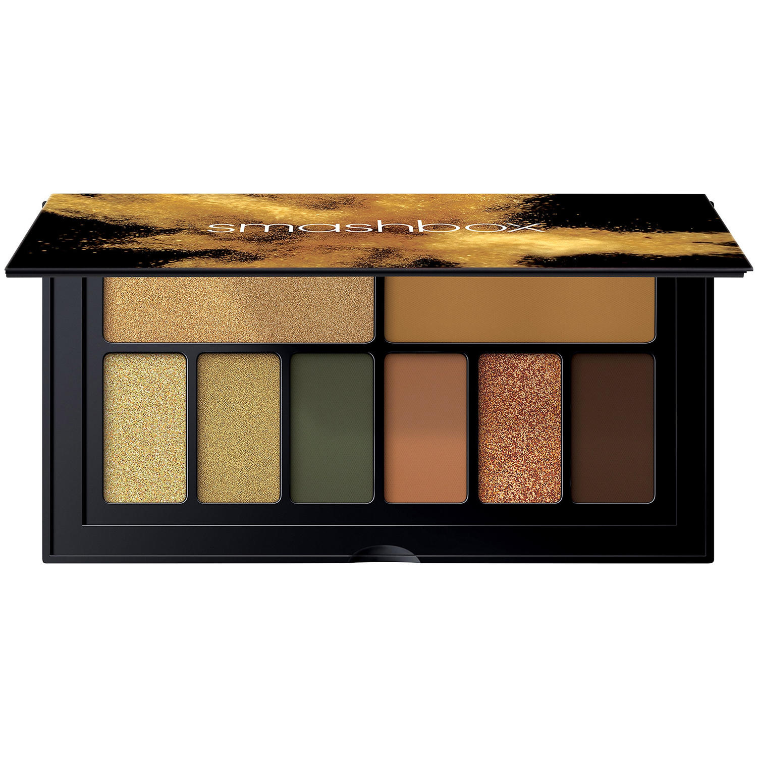 Smashbox Cover Shot: Desert Eyeshadow Palette