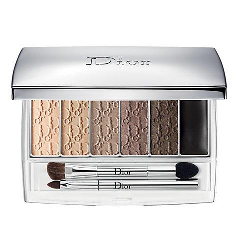 Dior Eye Reviver Illuminating Neutrals Eye Palette 001