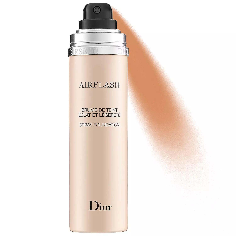 Dior Diorskin Airflash Spray Foundation 302