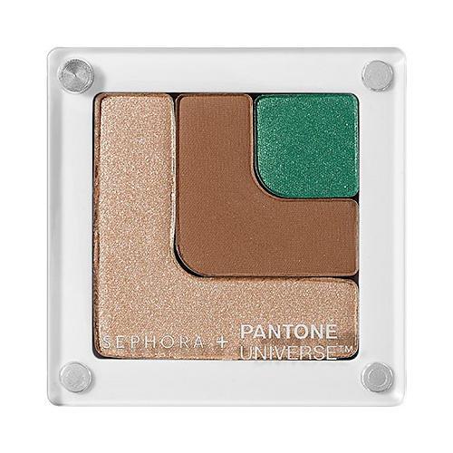 Sephora + Pantone Universe Elemental Color Grid Shadow Block