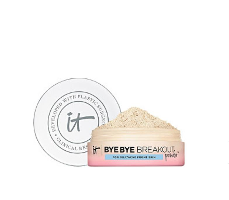 IT Cosmetics Bye Bye Breakout Powder Translucent