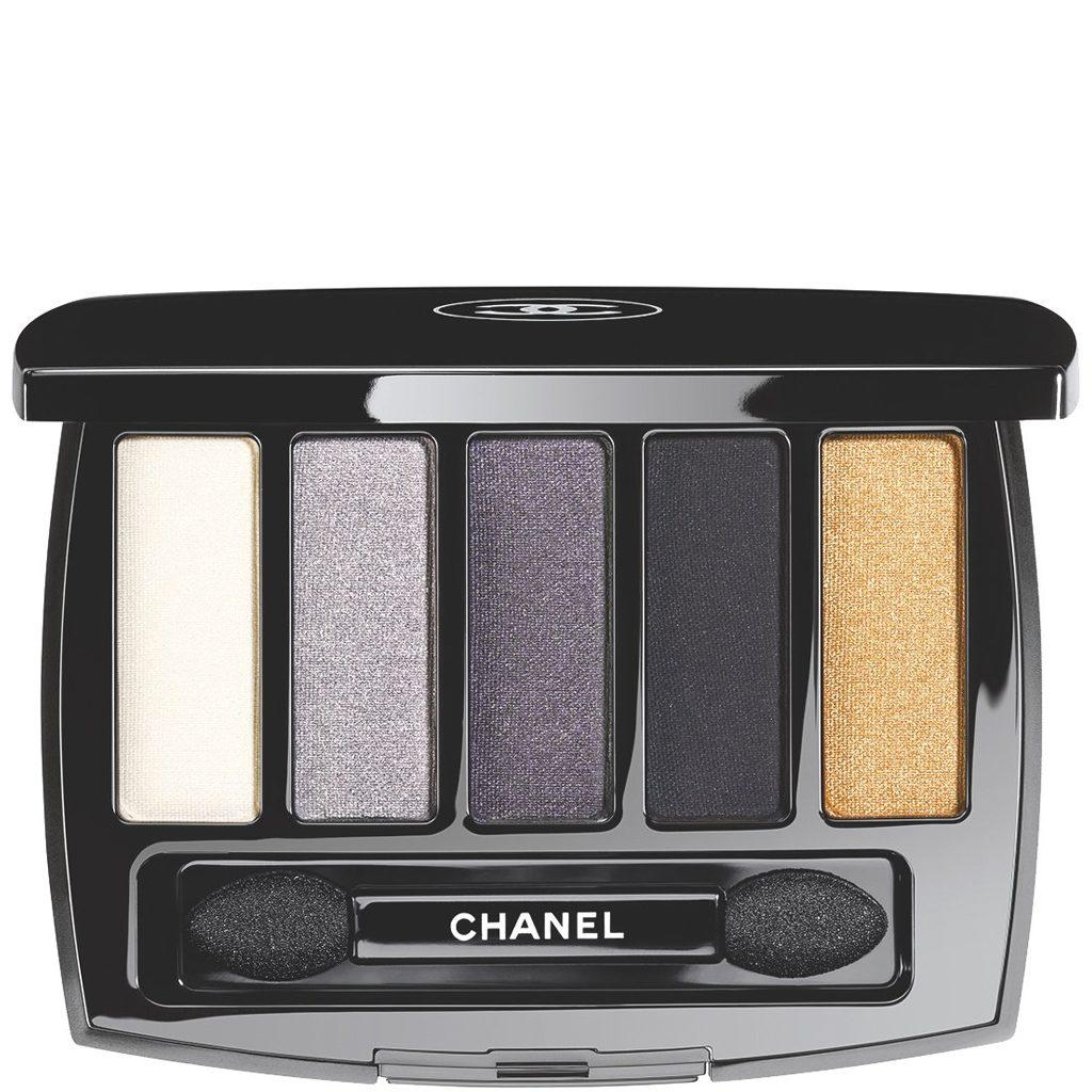 Chanel Eyeshadow Palette Yeux