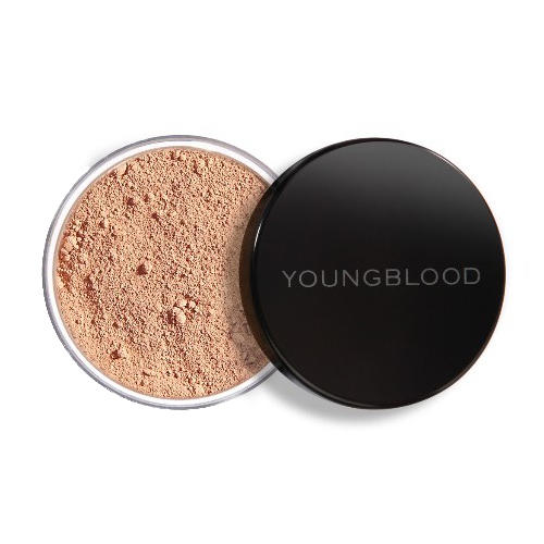 Youngblood Natural Loose Mineral Foundation Rose Beige
