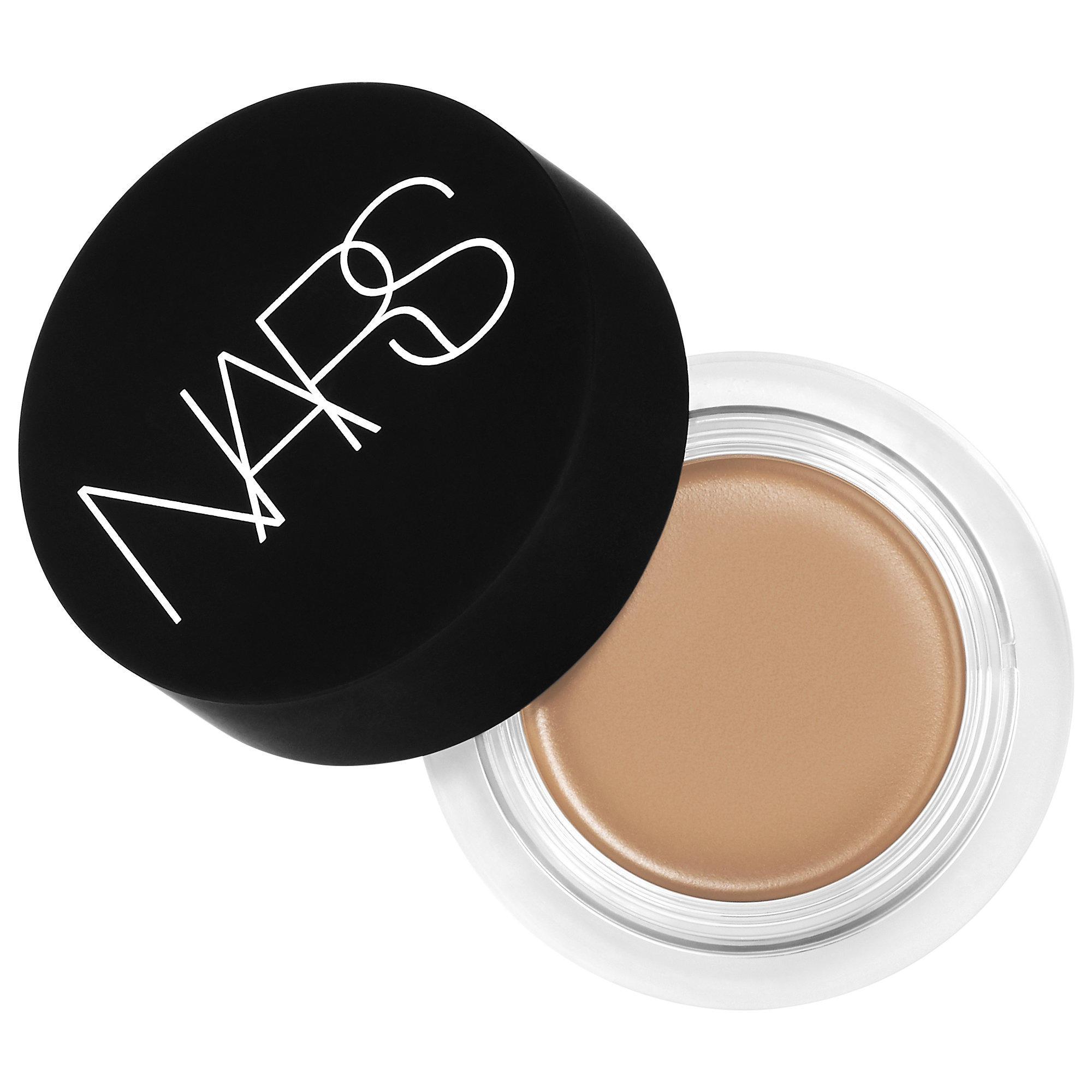 NARS Soft Matte Complete Concealer Caramel Medium Dark 2