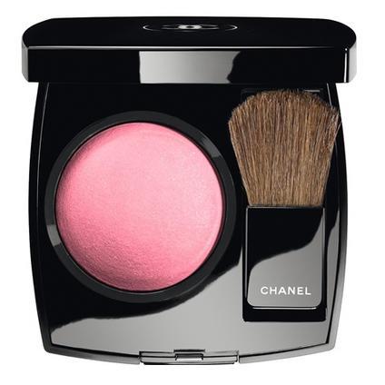 Chanel Joues Contraste Powder Blush Pink Explosion 64