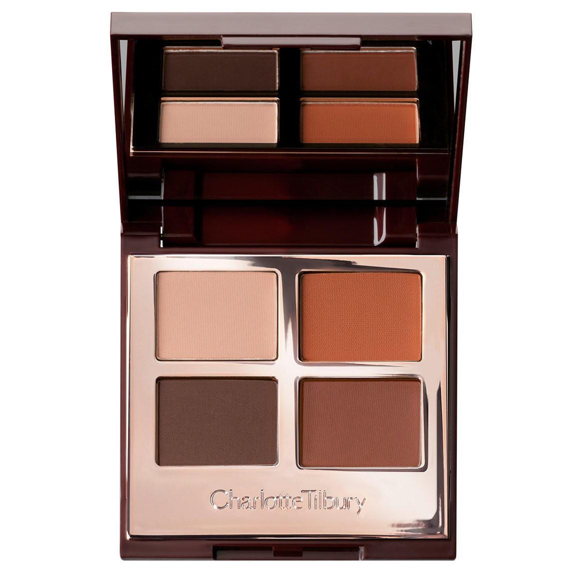 Charlotte Tilbury Luxury Eyeshadow Palette Desert Haze