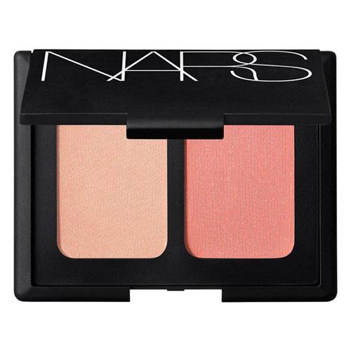 NARS Blush Duo Hot Sand/Orgasm