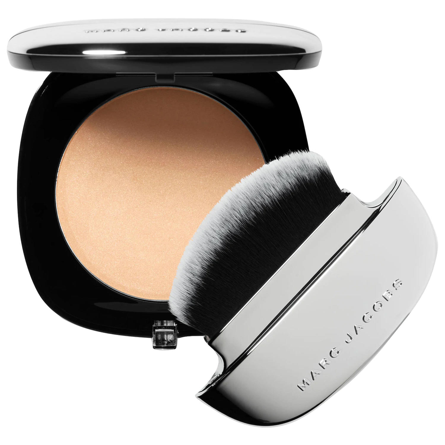 Marc Jacobs Accomplice Instant Blurring Beauty Powder Siren 52