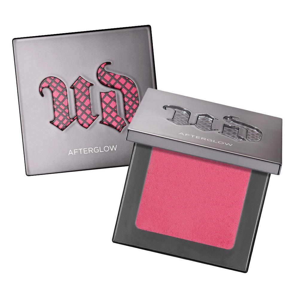Urban Decay Afterglow 8 Hour Blush Obsessed