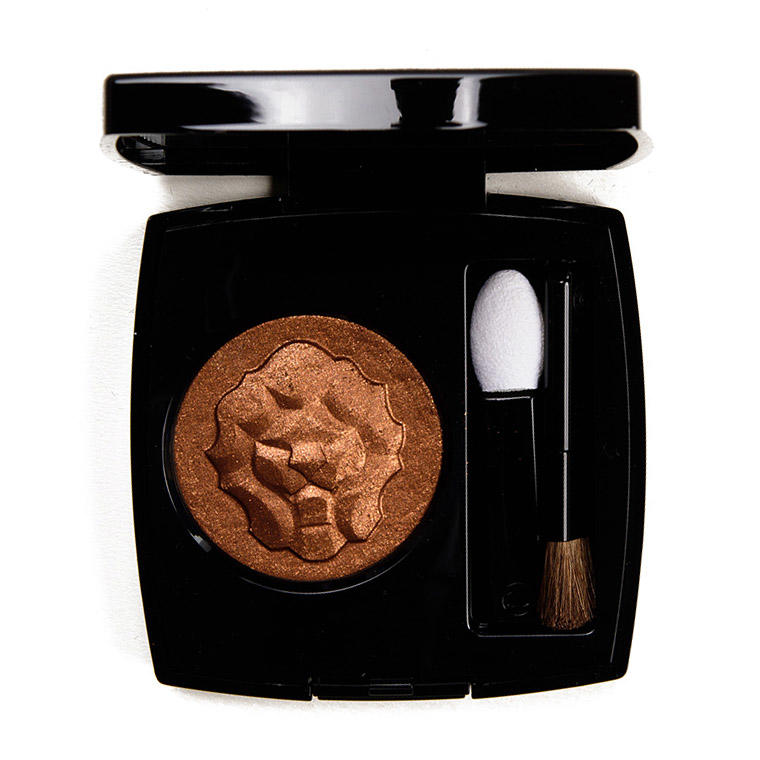 Chanel Ombre Premiere Eyeshadow Cuivre Lame 907