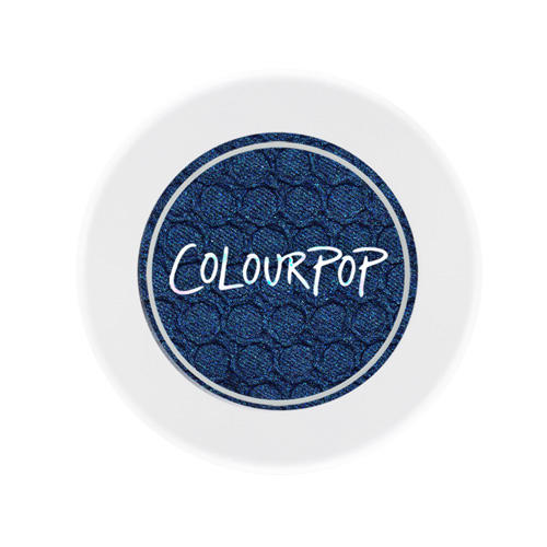 ColourPop Super Shock Shadow Luckfully