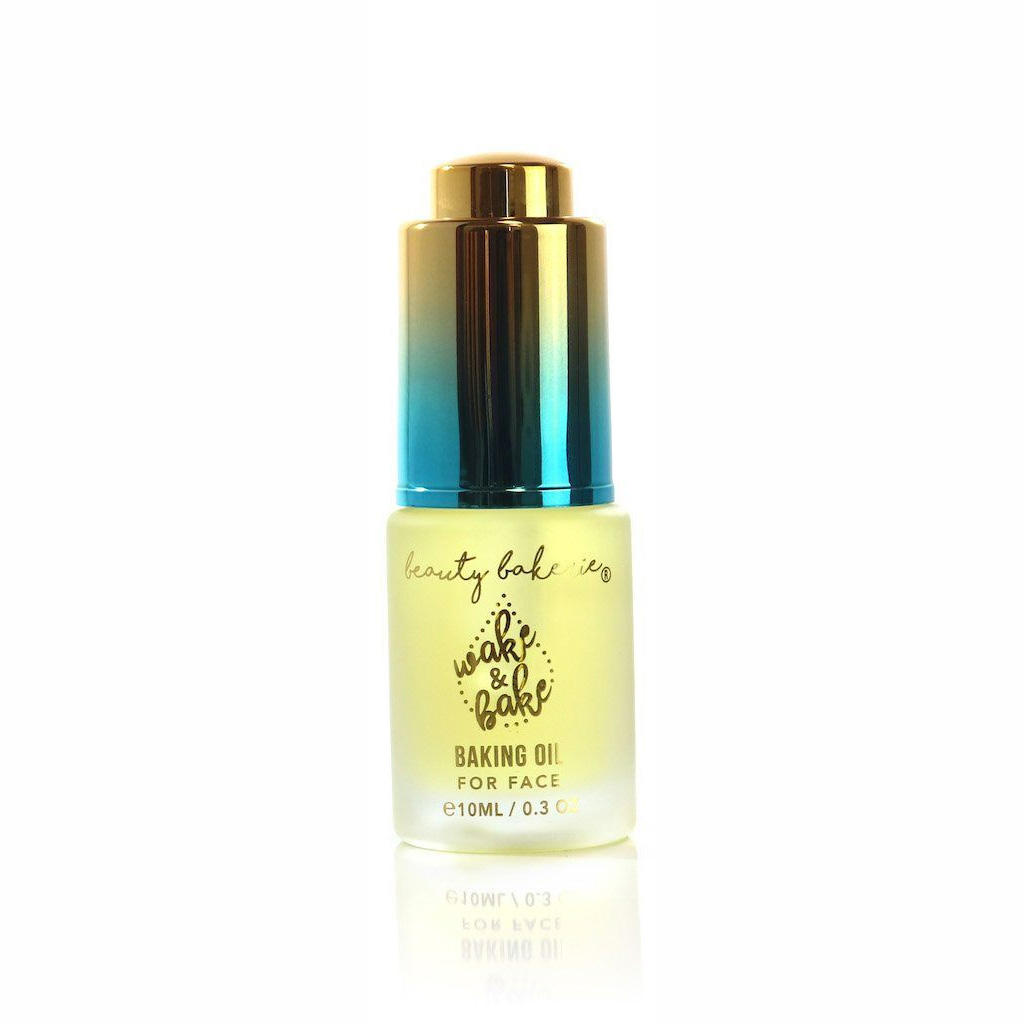 Beauty Bakerie Wake & Bake Face Oil