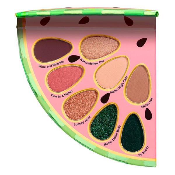Too Faced Tutti Frutti Watermelon Slice Eyeshadow Palette
