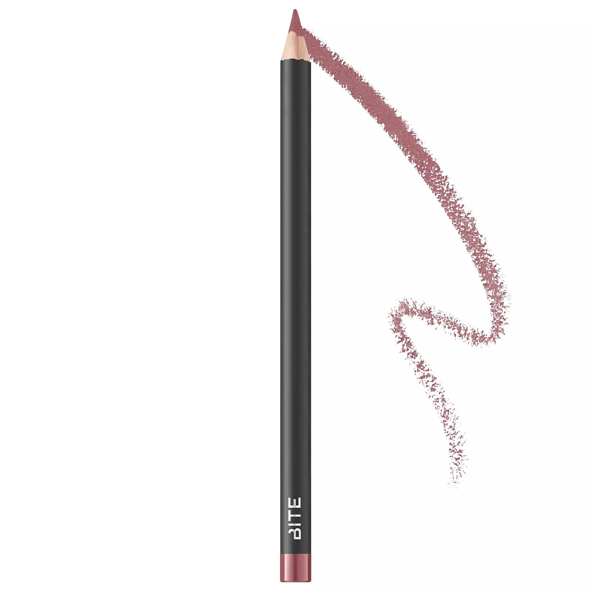 Bite Beauty The Lip Pencil Rosey Brown 022 Mini