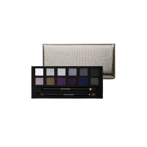 Sephora Makeup Palette Smoky (without accessories)